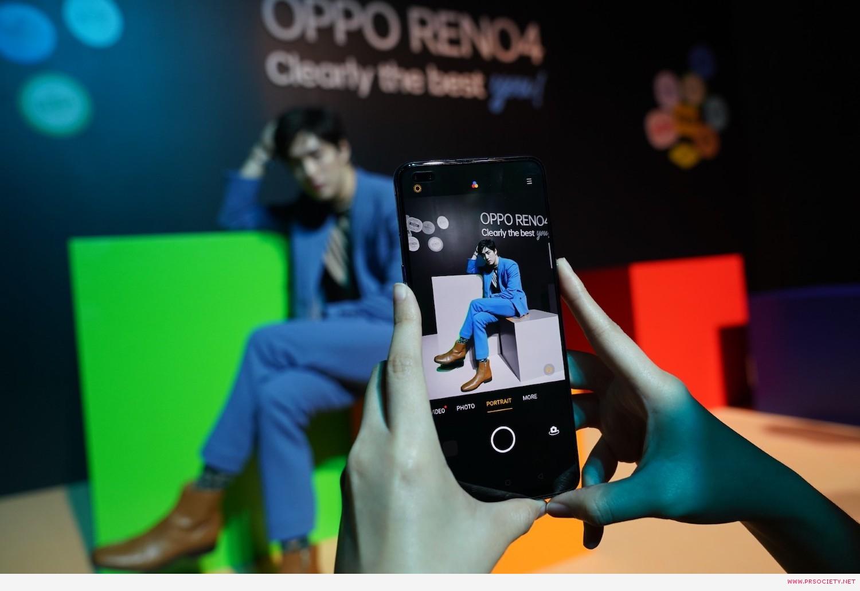 OPPO Reno Launch Event (26)