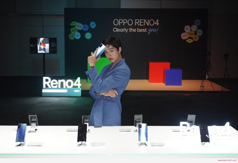 OPPO Reno Launch Event (41)