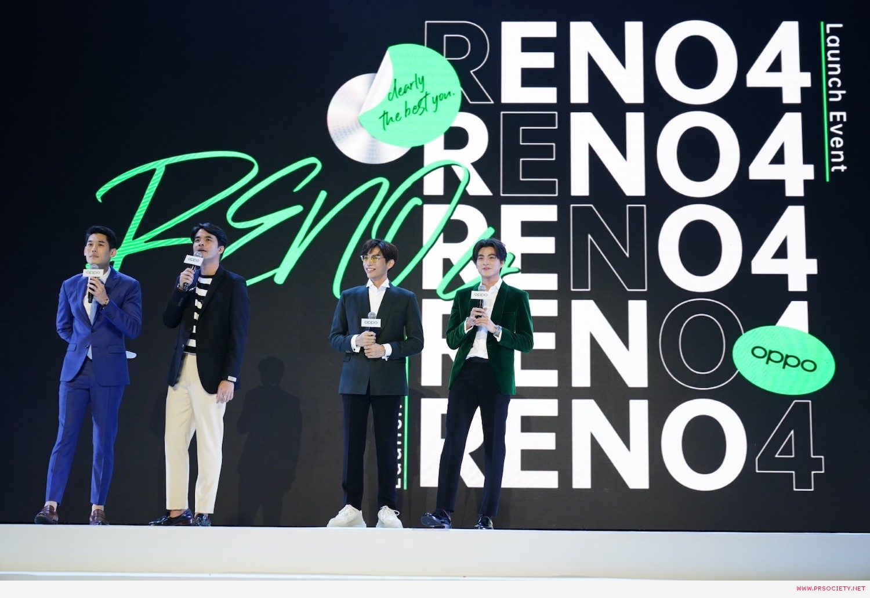 OPPO Reno Launch Event (46)
