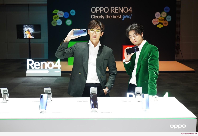 OPPO Reno Launch Event (69)