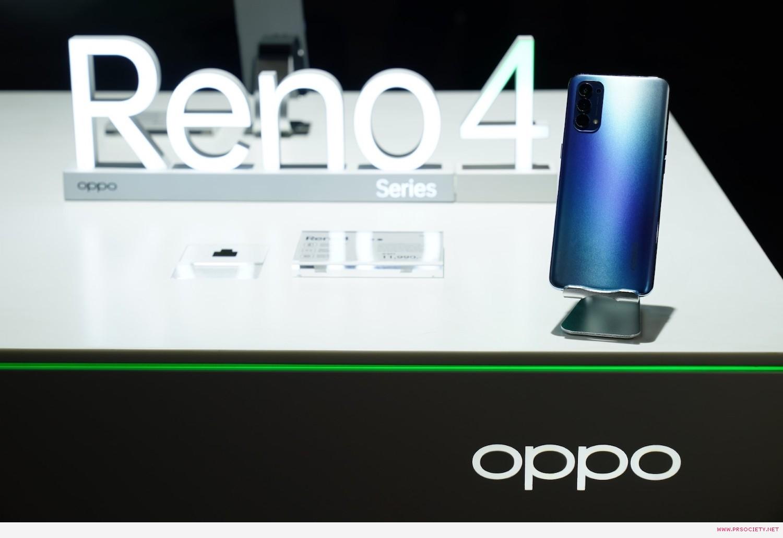 OPPO Reno Launch Event (71)