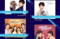 ลุ้น!! ช่อง 3 ทำเวที ContentAsia Awards 2020 สะเทือนส่งละครและนักแสดงเข้าชิง 5 รางวัลรัว ๆ