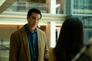 วิลลี่ เจอโจทย์สุดยาก รับบทพ่อ ในละคร ฉลาดเกมส์โกง5