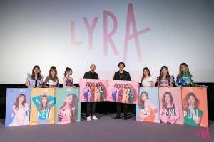 LYRA-5