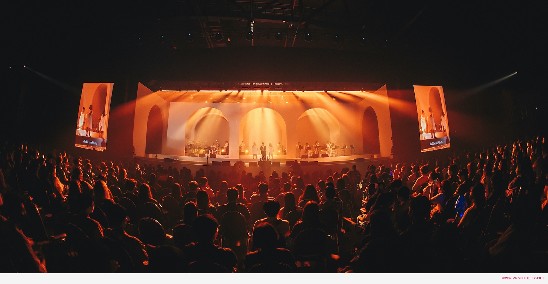 ATOM House of Heart Concert