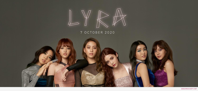 LYRA Key Visual