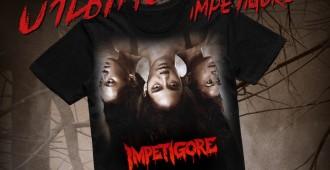 กิจกรรมออกแบบเสื้อ_Impertigore
