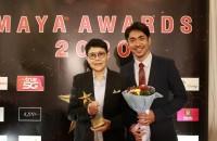 """ช่อง 3 มงลง!!! คว้า 8 รางวัล บนเวทีแห่งเกียรติยศคนบันเทิง """"MAYA AWARDS 2020"""" (7)"""