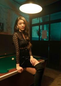แพรวา MV เพลงเจอกันก็พัง ห่างกันก็ร้าย_2