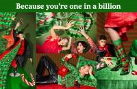 Heineken_Because You're One in a Billion