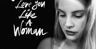 Let Me Love You Like A Woman Cover Art