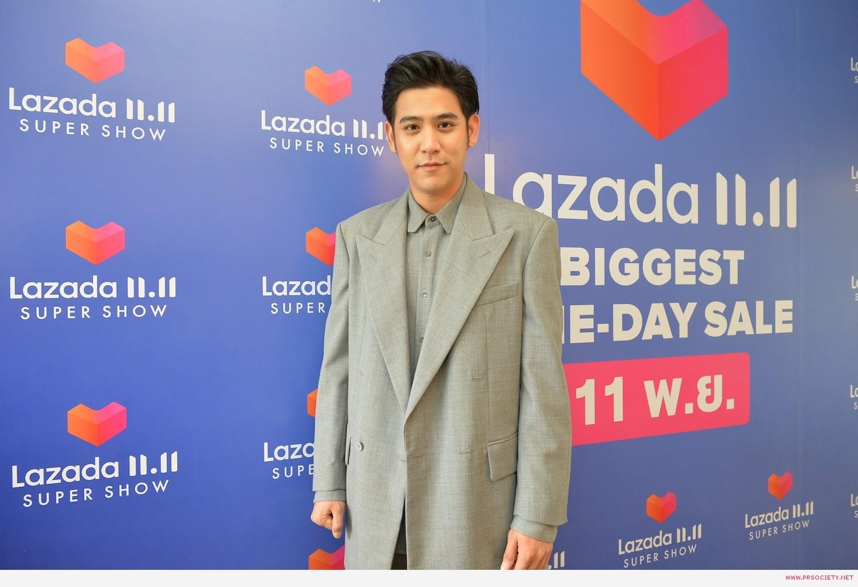 Lazada 11.11 Super Show (52)