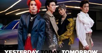 TRINITY teaser photo
