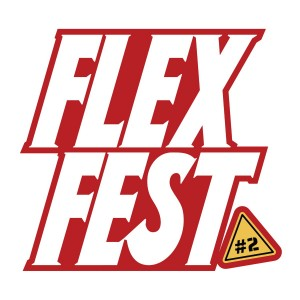 logo FLEX Fest 2