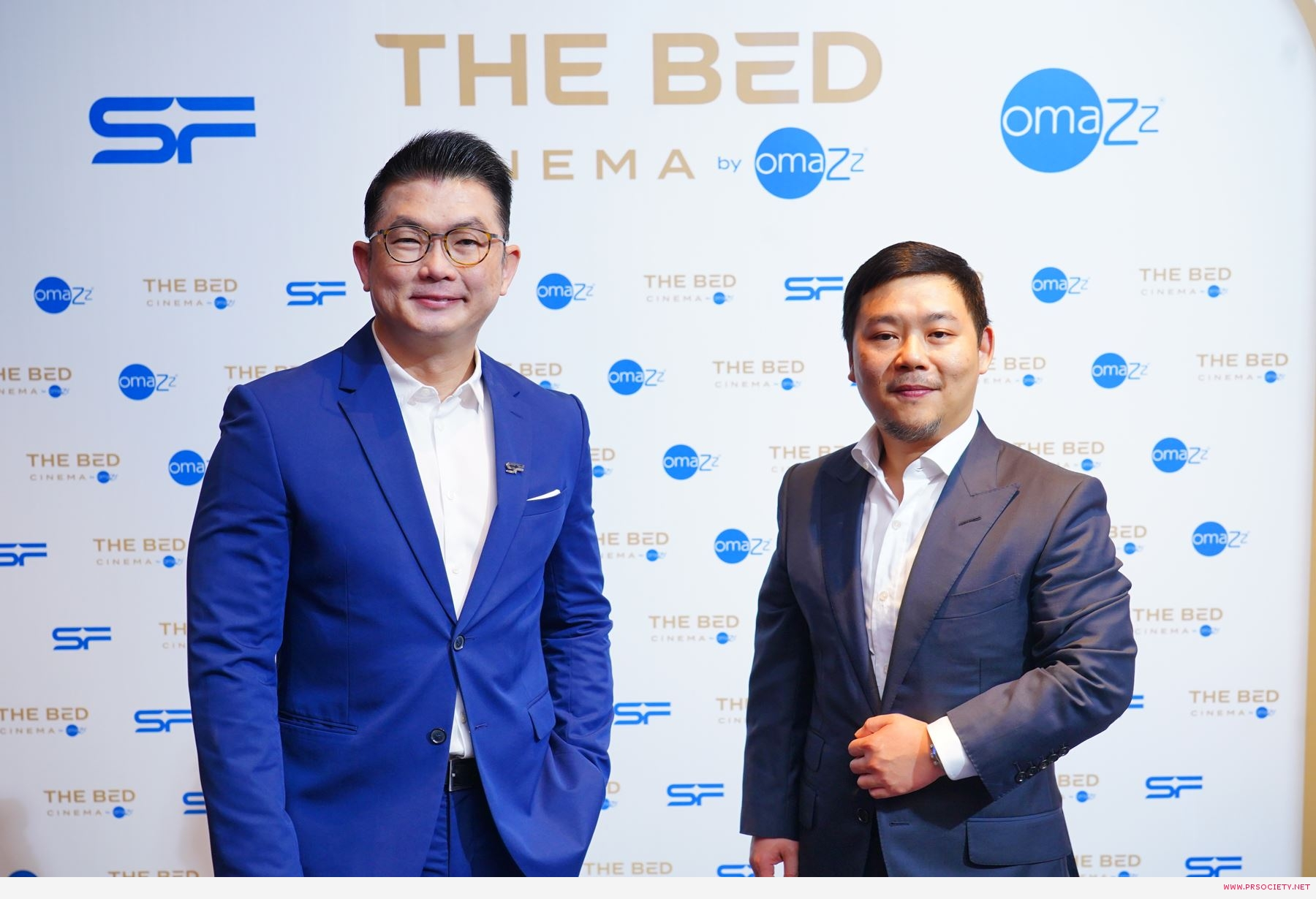 The Bed Cinema by Omazz_ผู้บริหาร SF และ Omazz 1