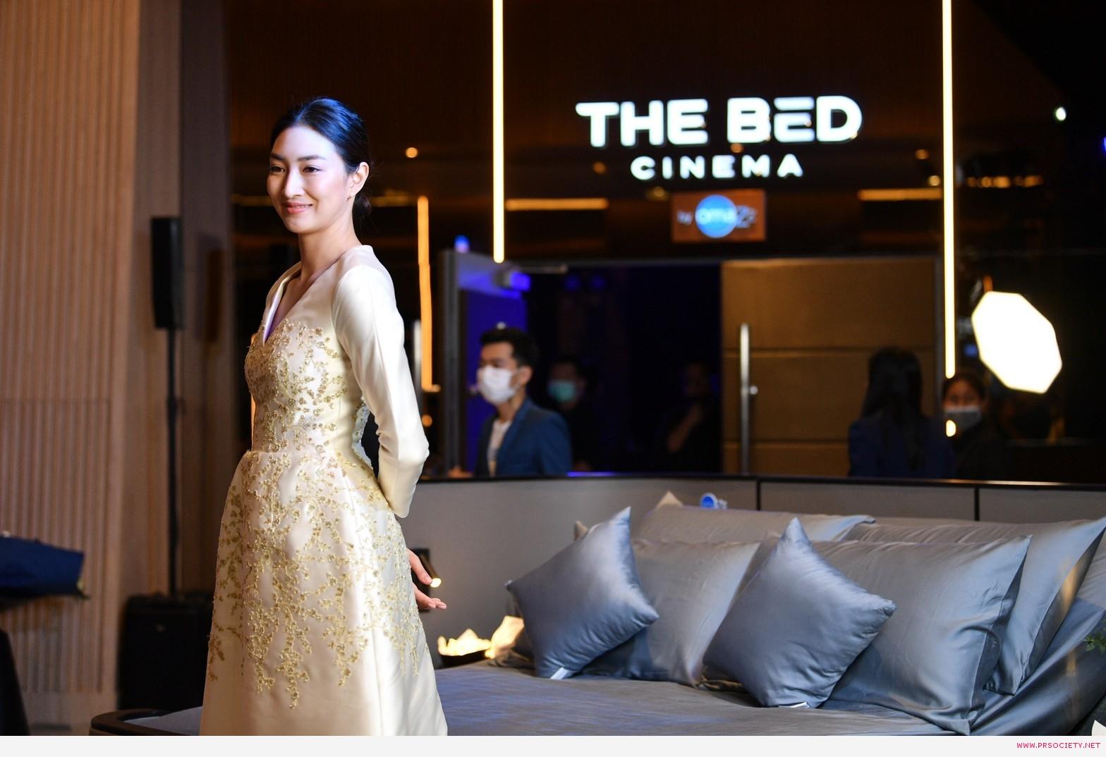 The Bed Cinema by Omazz_แพนเค้ก เขมนิจ