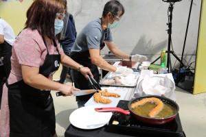 กิจกรรม เทพธิดาปลาร้าพาแซ่บ (4)