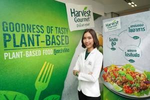 คุณจันทิมา เกยานนท์ นักโภชนาการ บริษัท เนสท์เล่ (ไทย) จำกัด-1