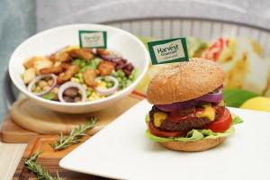 เนสท์เล่ ส่งแบรนด์ฮาร์เวสต์ กูร์เมต์ บุกตลาด Plant-based Food