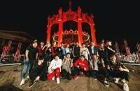 1. รูปรวม งาน LEO Presents Landmark Festival