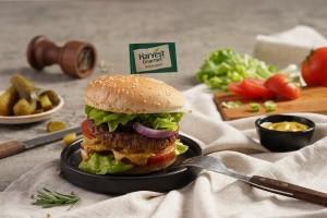 Sensational Burger - 1