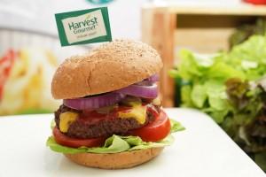 Sensational Burger - 3