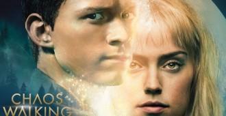 """มหึมาการผจญภัยปฏิวัติโลกกำลังจะอุบัติ  เปิดตัว 4 ใบปิด 4 ตัวละคร 4 พลังจิต โดย 4 ดาราดรีมทีม ทอม ฮอลแลนด์, เดซี่ ริดลีย์, แมดส์ มิกเคลเซ่น และนิค โจนาส  """"Chaos Walking จิตปฏิวัติโลก"""" 11 มี.ค. นี้"""
