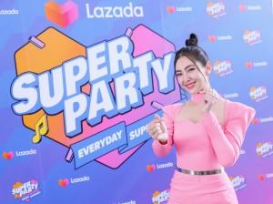 Bella_Lazada Super Party (1)