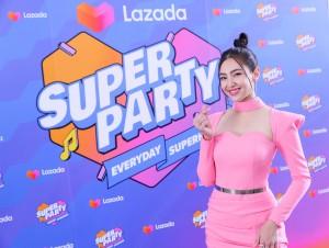 Bella_Lazada Super Party (3)