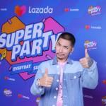 Jazz_Lazada Super Party (1)