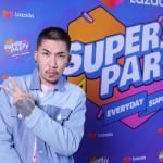 Jazz_Lazada Super Party (2)