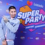 Jazz_Lazada Super Party (3)