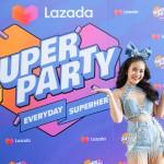 Lamyai_Lazada Super Party (2)