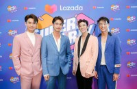 Lazada Super Party (2)