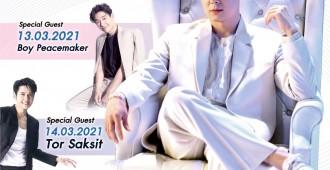 Poster_Park Yu Chun Concert -Theme White day