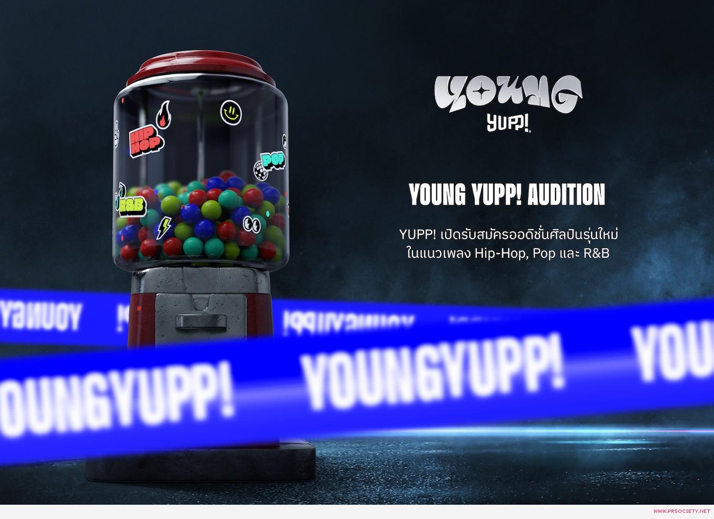 Young Yupp!_Key Visual_Hor_Final