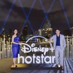 Sawasdee Disney+ Hotstar - Rodmay Krit