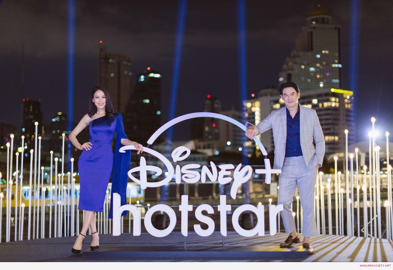 Sawasdee Disney+ Hotstar - Rodmay  Krit JPG