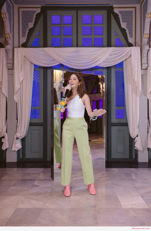Sawasdee Disney+ Hotstar - Violette.(3)