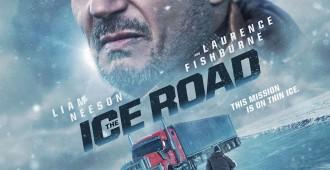 THE ICE ROAD_โปสเตอร์ไทย