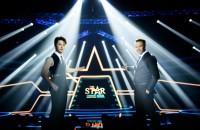 แฟรงค์-คริส 2พิธีกร The Star Idol
