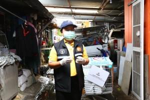 03  นางสาวเสาวลักษณ์ วยะนันทน์ ผู้ช่วยผู้อำนวยการเขตลาดพร้าว