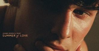 Cover Art - Summer of Love