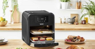 Tefal Easy Fry Oven & Grill 7