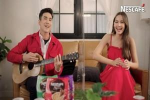 1-NESCAFE-Day-2021-Nadech-Yaya-singing